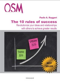 The 10 Rules of Success - Librerie.coop
