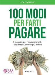 100 Modi per Farti Pagare - copertina