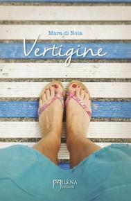 Vertigine - copertina