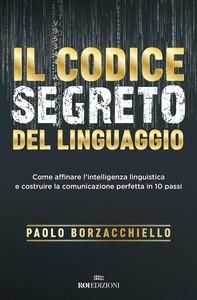 Il codice segreto del linguaggio - Librerie.coop