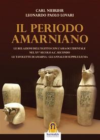 Periodo Amarniano - Librerie.coop