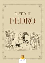 Fedro - copertina
