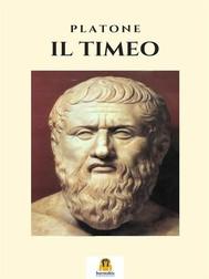 Il Timeo - copertina