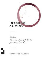 Intorno al vino - copertina