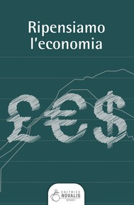 Ripensiamo l'economia - copertina