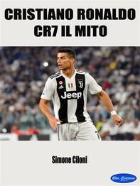 Cristiano Ronaldo - Librerie.coop