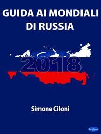 Guida ai Mondiali di Russia 2018 - Librerie.coop