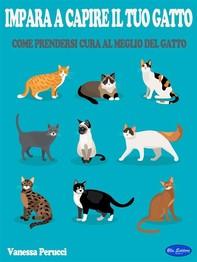 Impara a capire il tuo gatto - Librerie.coop