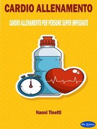 Cardio allenamento - Librerie.coop