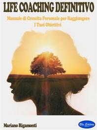 Life Coaching Definitivo - Librerie.coop