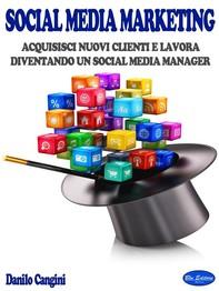Social Media Marketing - Librerie.coop