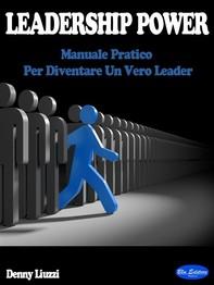 Leadership Power - Librerie.coop