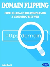 Domain Flipping - Librerie.coop