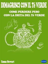 Dimagrisci con il Tè verde - Librerie.coop