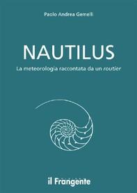NAUTILUS La meteorologia raccontata da un routier - Librerie.coop