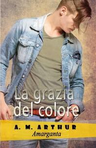 La grazia del colore - Librerie.coop