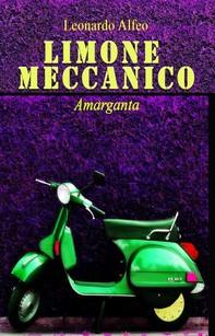 Limone meccanico - Librerie.coop