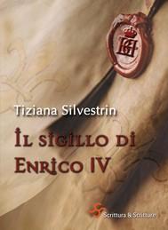 Il sigillo di Enrico IV - copertina