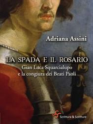 La spada e il rosario - copertina