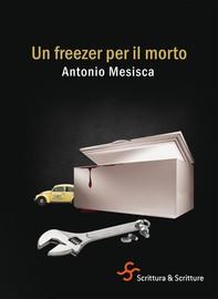 Un freezer per il morto - Librerie.coop