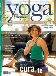 Yoga Journal Maggio n.133 - Librerie.coop