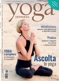 Yoga Journal Giugno n. 134 - Librerie.coop