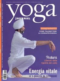 Yoga Journal Settembre n.136 - Librerie.coop