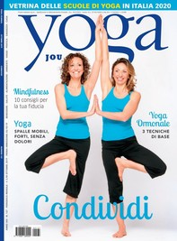 Yoga Journal Ottobre n.137 - Librerie.coop