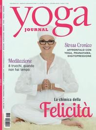 Yoga Journal Novembre n.138 - Librerie.coop