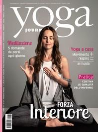 Yoga Journal Dicembre/Gennaio n.139 - Librerie.coop