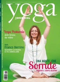 Yoga Journal Maggio n.142 - Librerie.coop