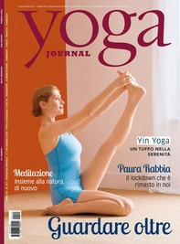 Yoga Journal Giugno n.143 - Librerie.coop