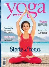 Yoga Journal Luglio/Agosto n.144 - Librerie.coop