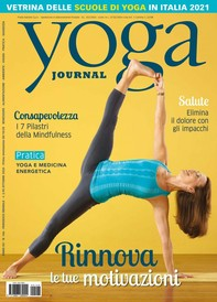Yoga Journal Ottobre n.146 - Librerie.coop