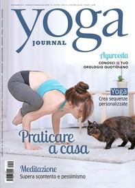 Yoga Journal Febbraio n.149 - Librerie.coop