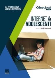 Internet & adolescenti - copertina
