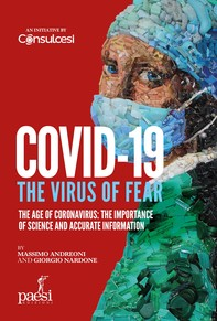 Covid-19 The virus of fear - Librerie.coop
