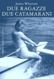 Due ragazze due catamarani - copertina