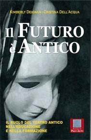 Il futuro è antico - copertina