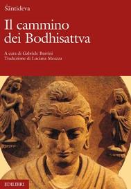 Il cammino dei Bodhisattva - copertina
