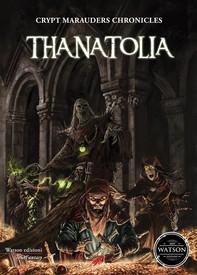 Thanatolia - Librerie.coop