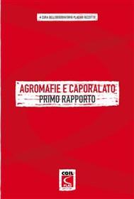 Agromafie e caporalato - copertina