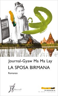 La sposa birmana - Librerie.coop