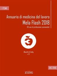Annuario di medicina del lavoro MeLa Flash 2018 - Librerie.coop