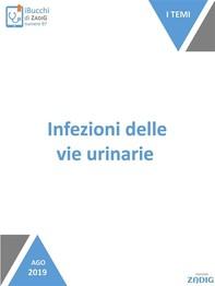 Infezioni delle vie urinarie - Librerie.coop