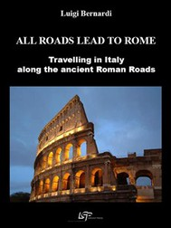 All roads lead to Rome - copertina