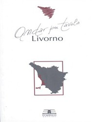 Andar per Tavola - Livorno - copertina