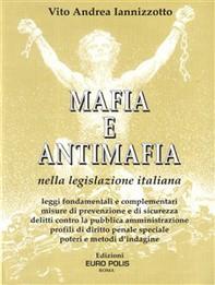 Mafia e antimafia nella legislazione italiana - Librerie.coop