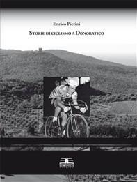 Storie di ciclismo a Donoratico - Librerie.coop