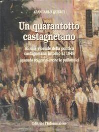 Un quarantotto castagnetano - Librerie.coop
